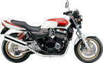 HONDA CB1300 Super Four