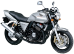 HONDA CB400 Super Four v.S